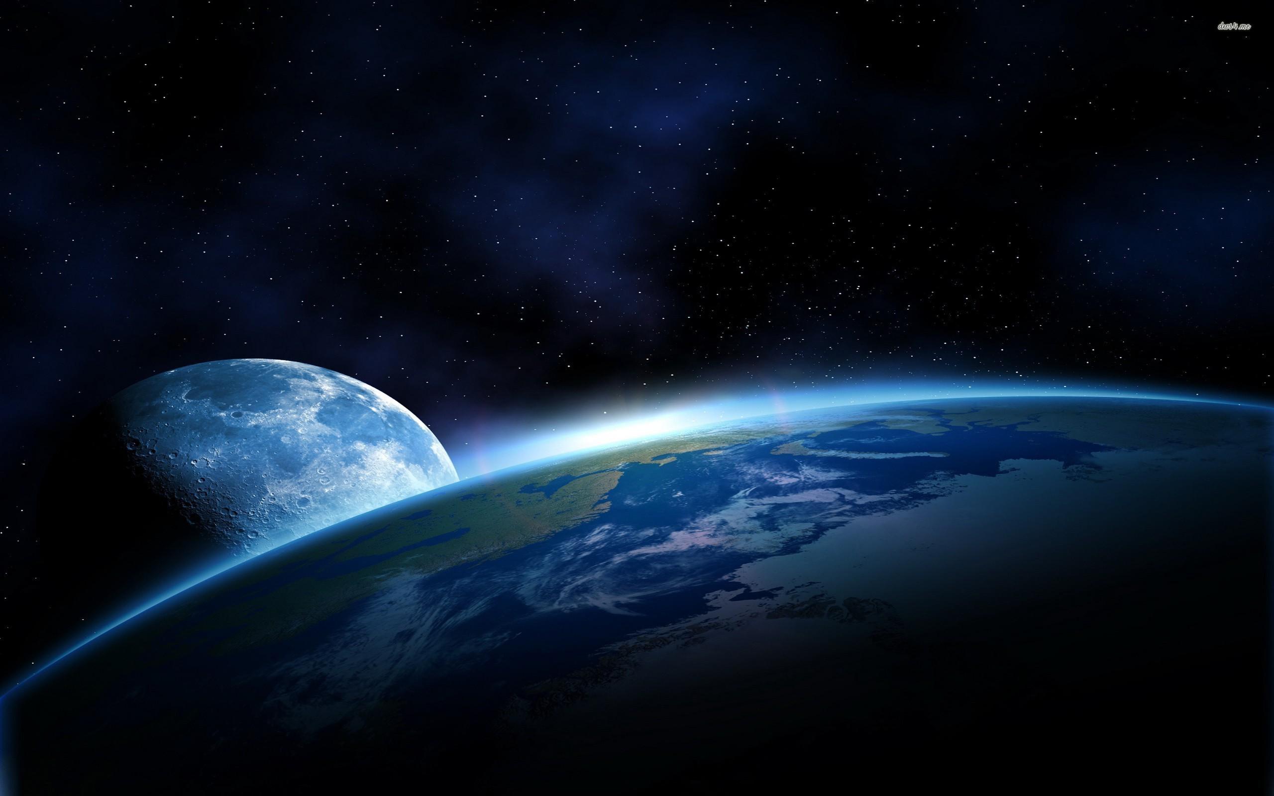 Moon photos from earth dowload