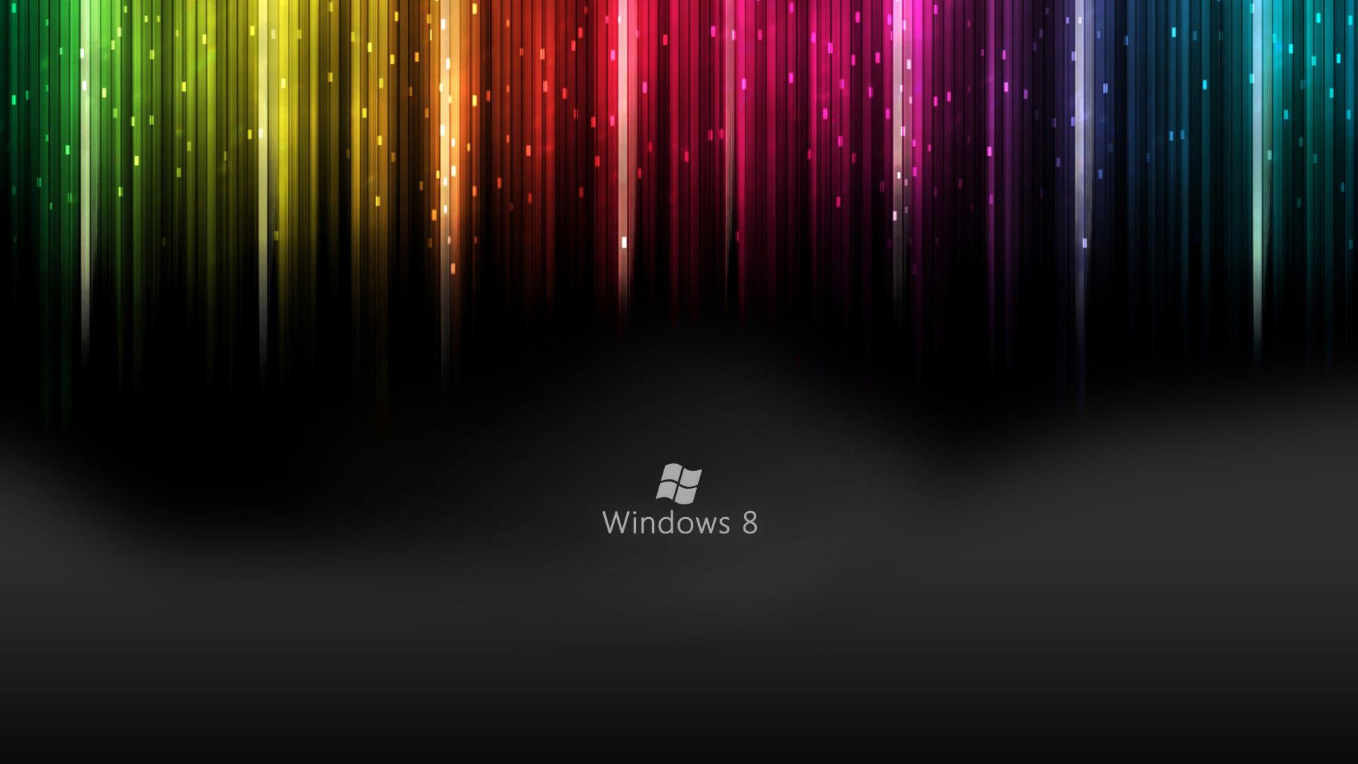 Windows 8 Live Wallpaper Pc