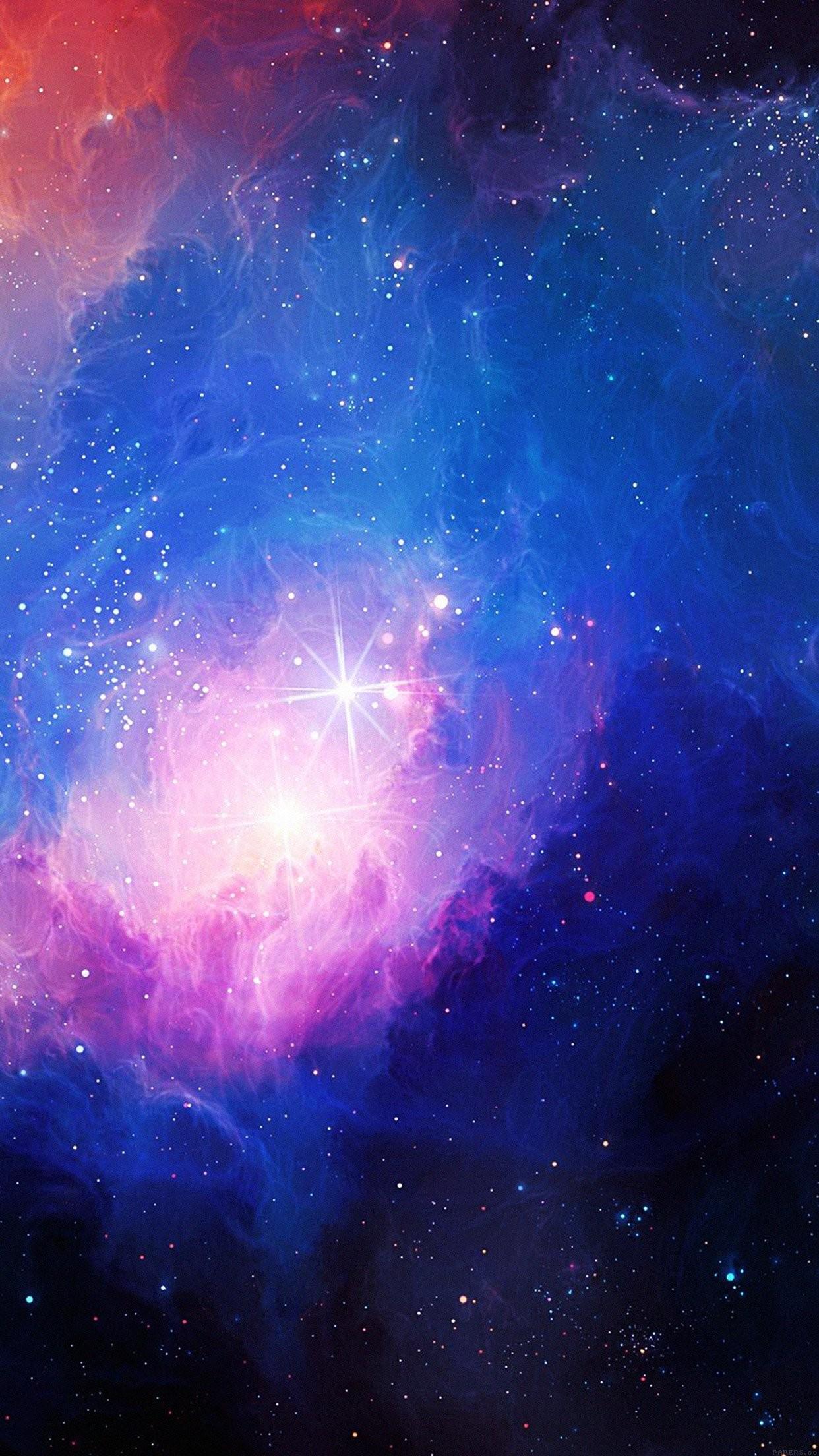 space-red-bigbang-star-art-nature-9-wallpaper
