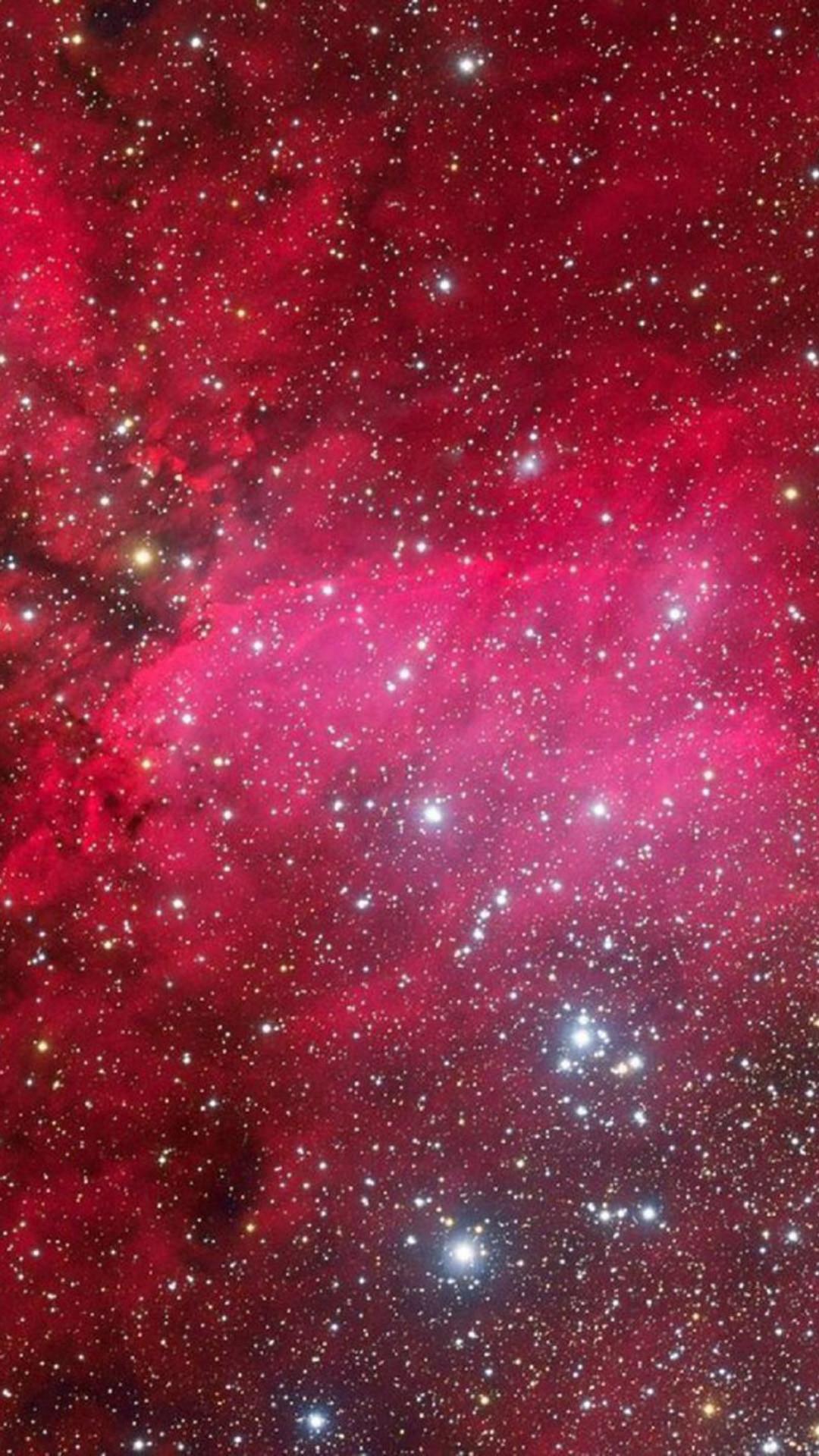 Pink Nebula iphone 6 plus Wallpaper | iPhone 6 Plus Wallpapers HD