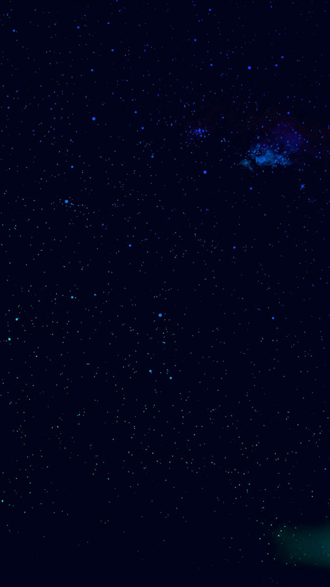 Night Sky Star Space Galaxy iPhone 6 wallpaper