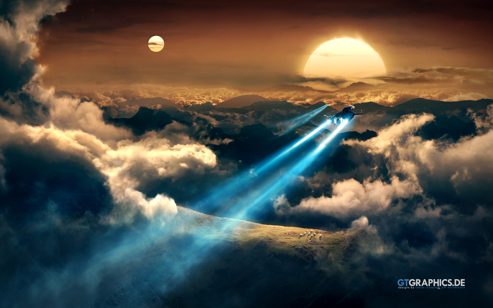 Spaceships in Space HD Wide Wallpaper for Widescreen (45 Wallpapers)