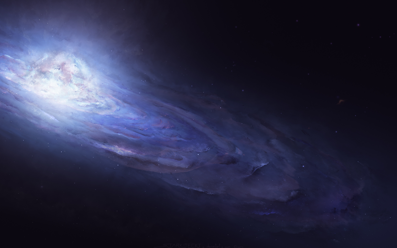 Galaxy Wallpaper 5
