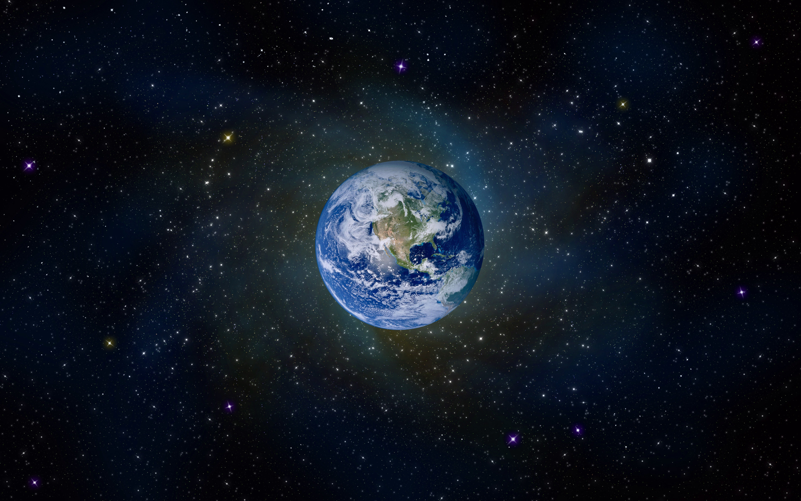 Timelapse Earth – Wondrous Views of the Earth from Space (Video)