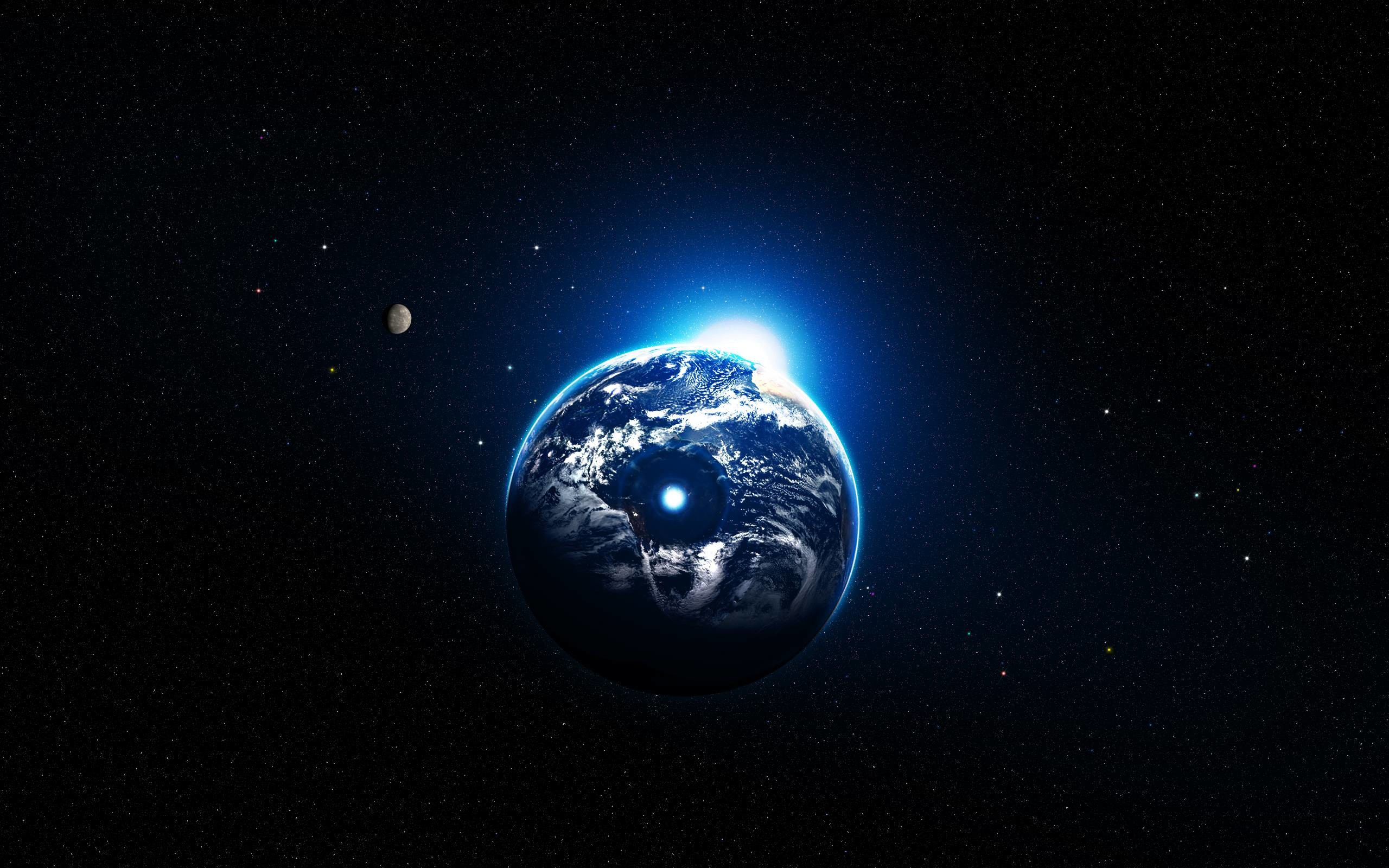 Hd Wallpapers Space Earth Background 1 HD Wallpapers | Hdwalljoy.