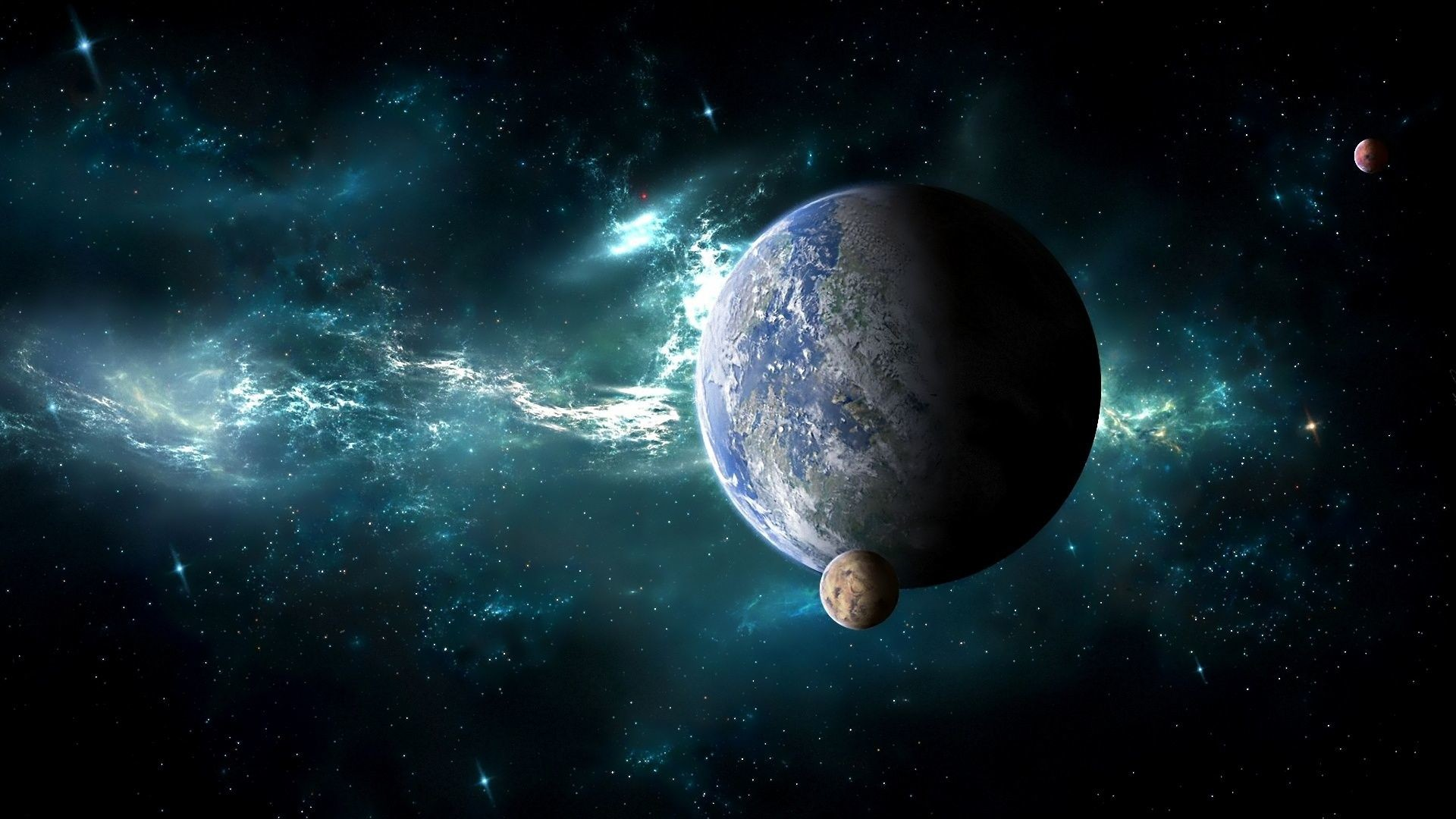 Earth from Space Wallpaper 1920×1080 Pictures Of Earth From Space Wallpapers  (43 Wallpapers