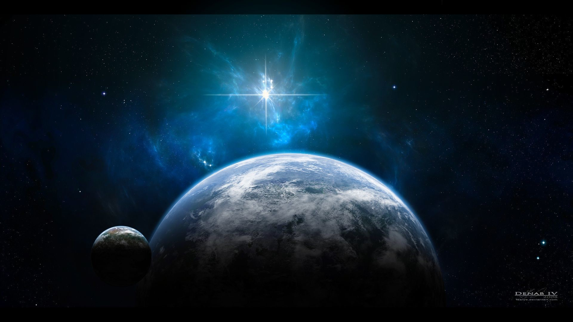 Space Earth Wallpaper Images Of Earth From Space Wallpapers Wallpapers)