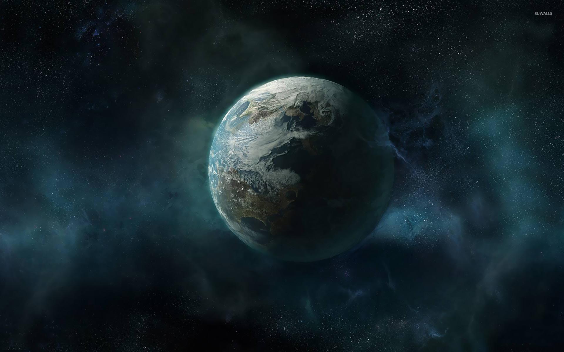 Earth [6] wallpaper