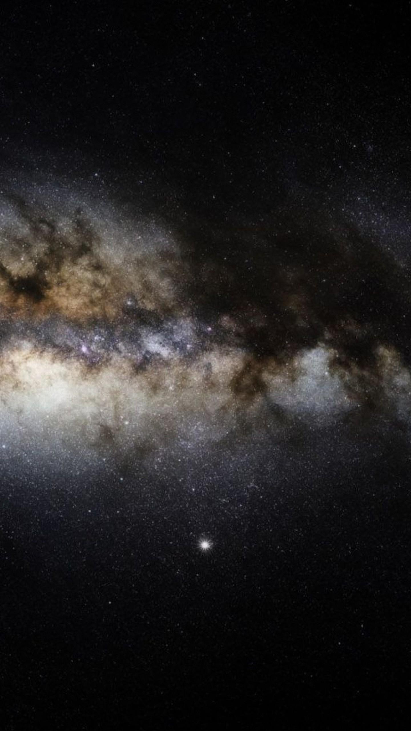 Milky Way Galaxy Galaxy Wallpaper