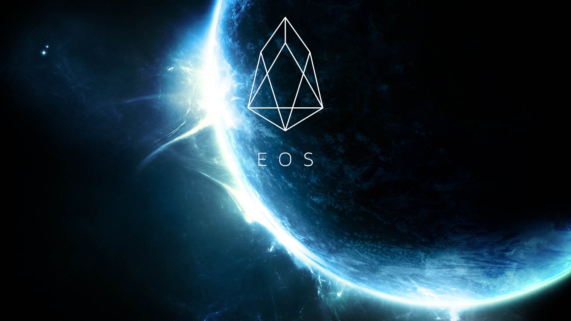 As we are impatiently waiting for every information about #EOS, here's some cool  space wallpapers. Hope you like it. :)
