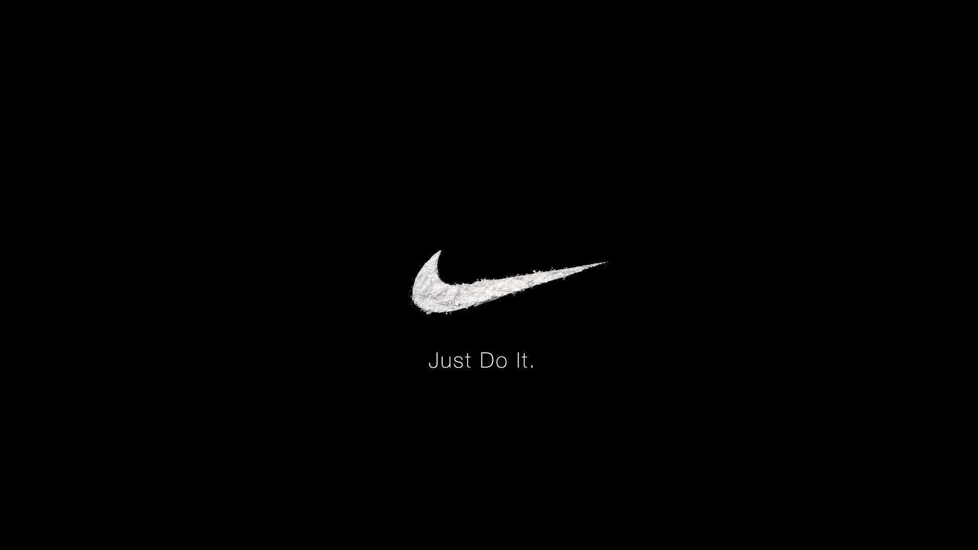Wallpapers For > Nike Just Do It Wallpaper Pink