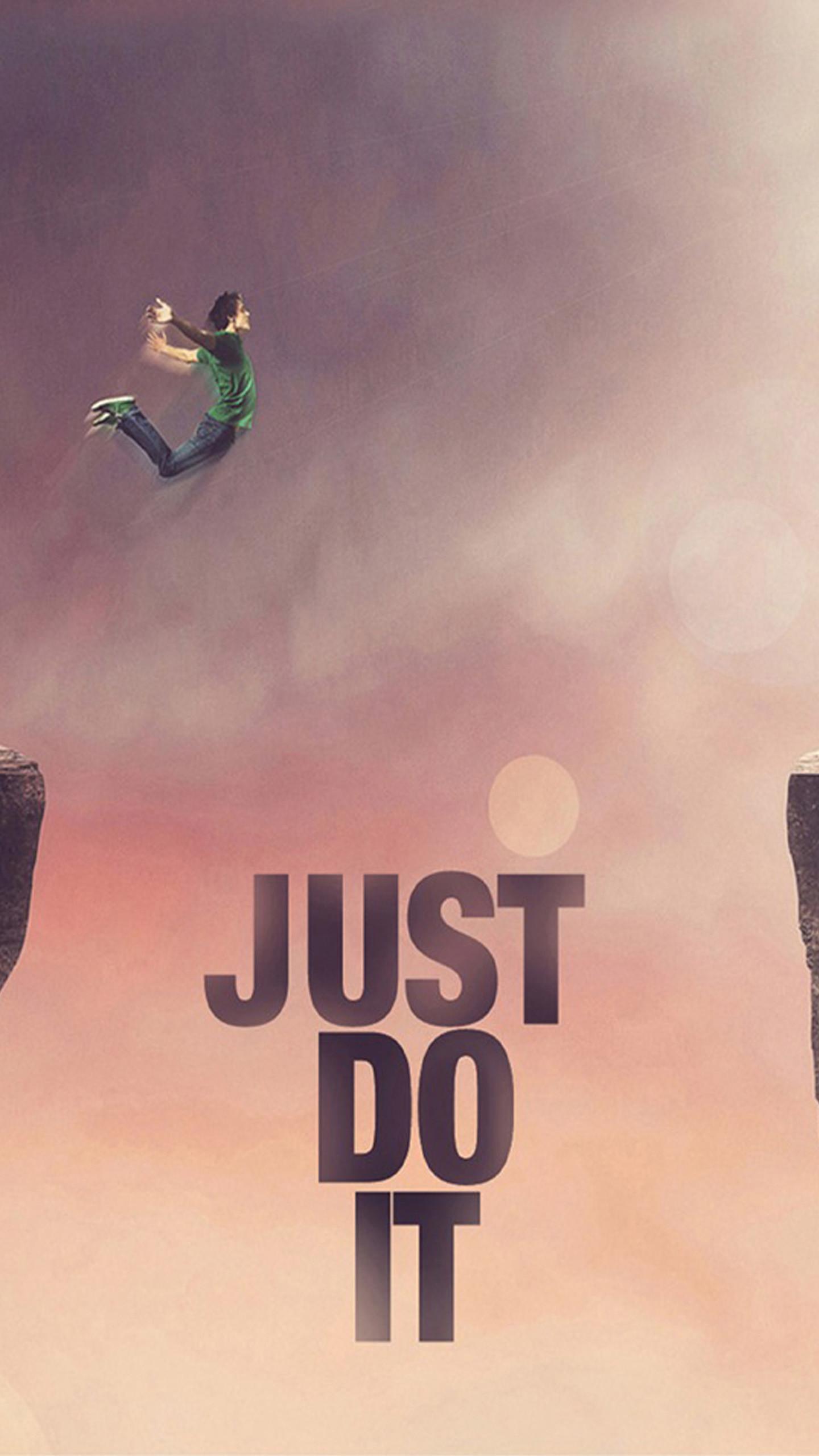Just Do It Wallpaper – Wallpaper Free Download