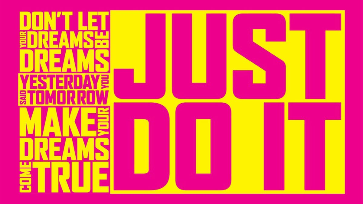 Nike Just Do It Pink Wallpapers Background Sports Wallpaper