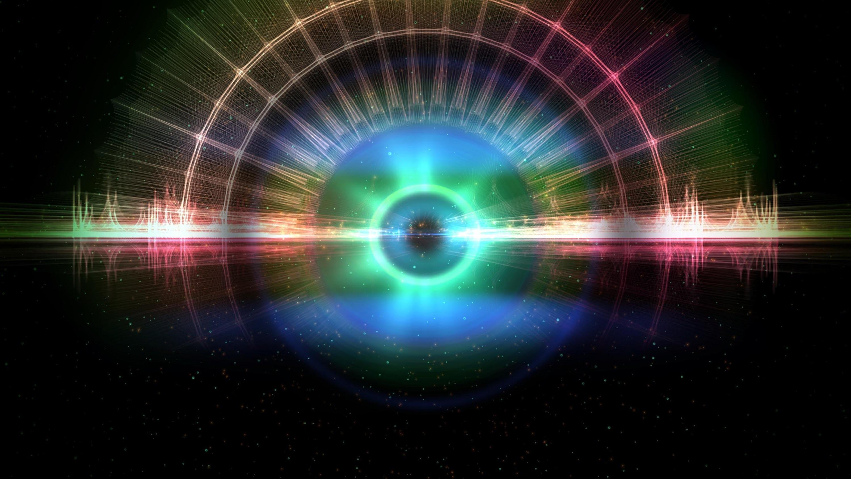 4K Deep Eye of Space Moving Background Wallpaper Loop video 2160p – YouTube