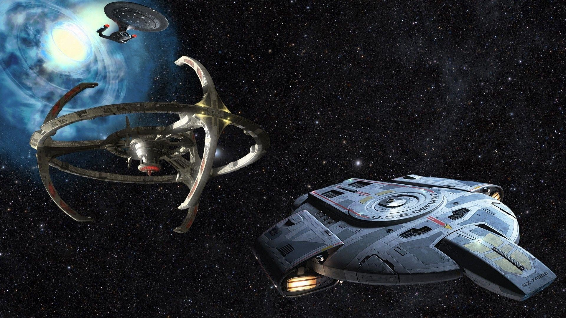 Tv Show Star Trek Deep Space Nine Wallpapers And Backgrounds Id