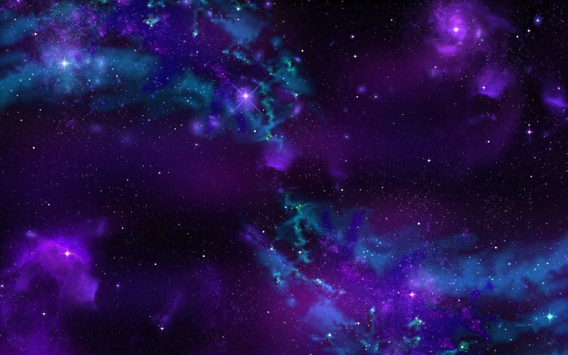 Space – Wallpaper. Photos.