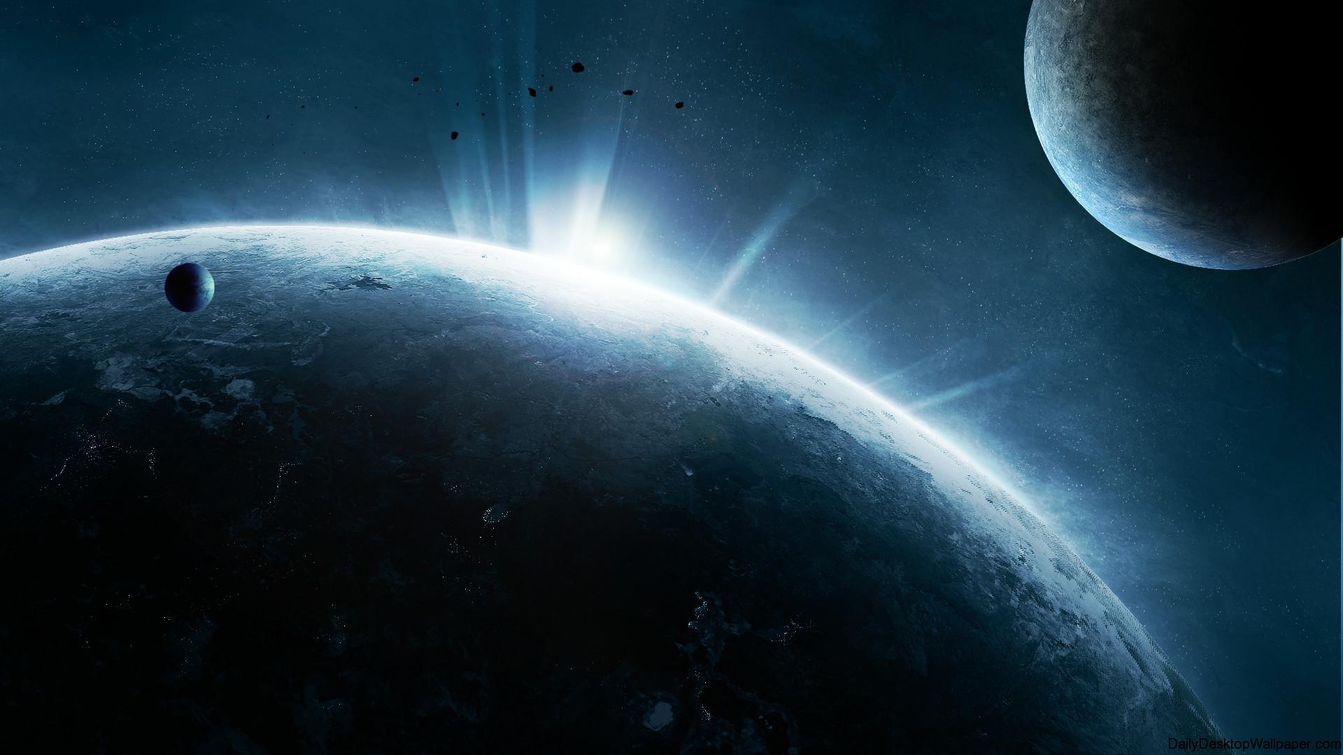 Download 'deep space wallpaper' HD wallpaper