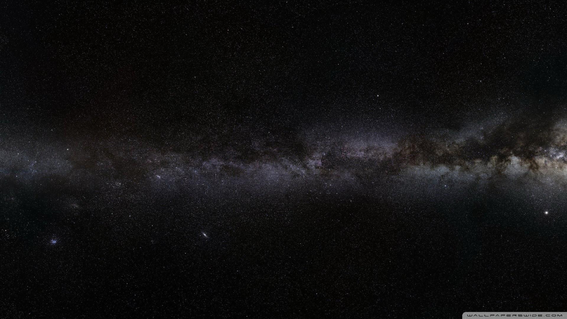 Milky Way Wallpaper Milky, Way