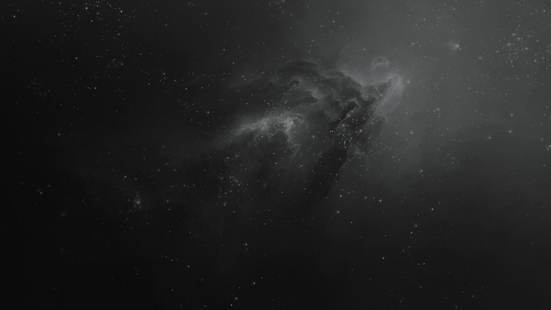 Dark Space …