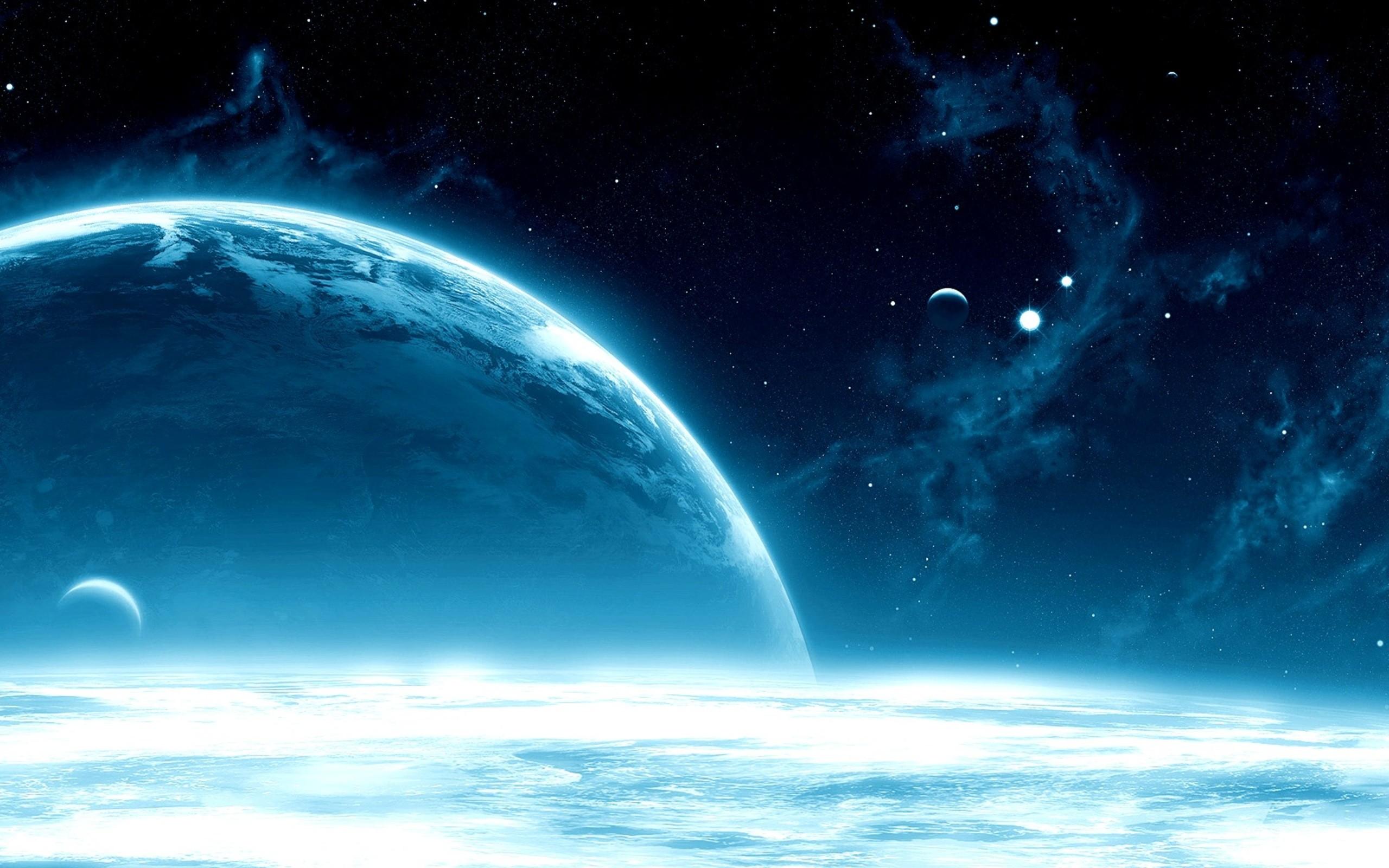 Dark Space Night
