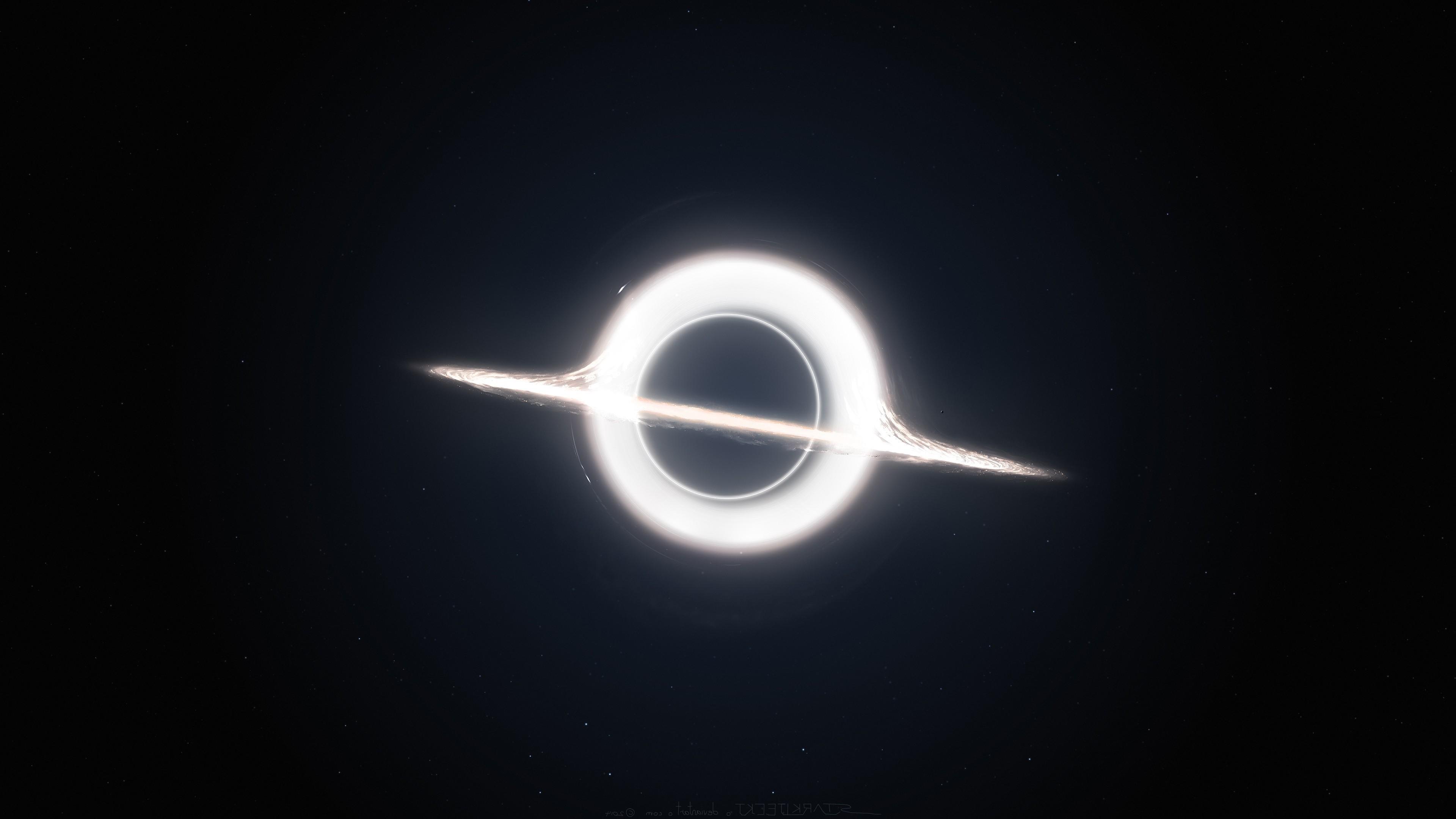 Interstellar (movie), Black Holes, Space, Dark Wallpapers HD / Desktop and  Mobile Backgrounds