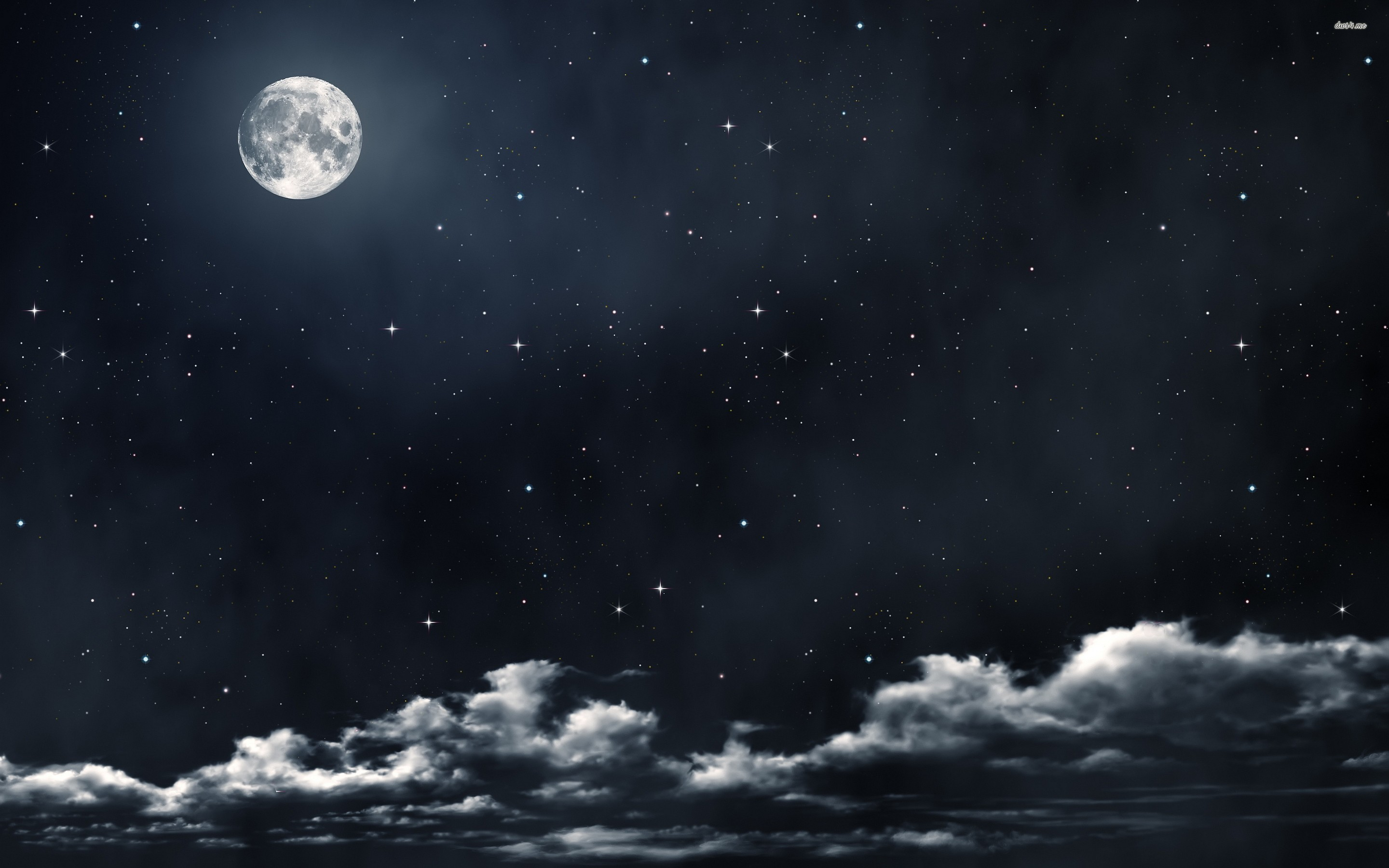 Pics of full moon and stars dowload Download 3d HD colour design