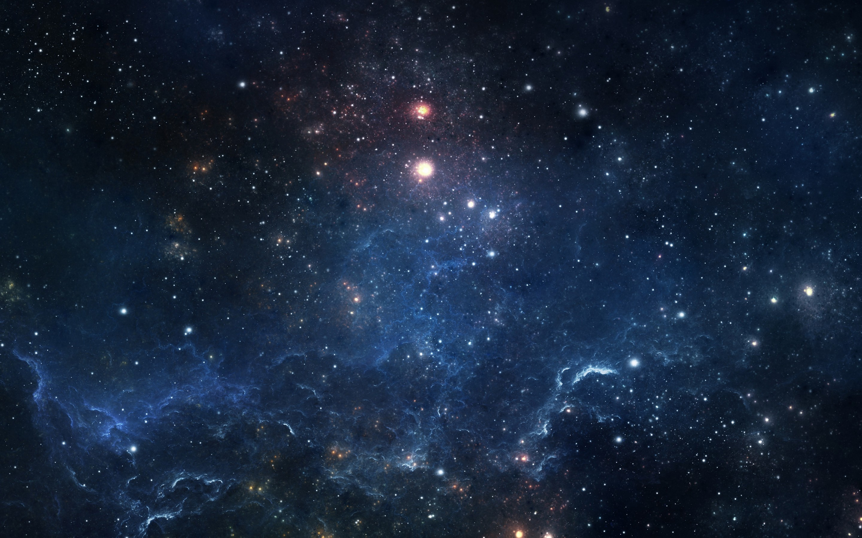 Tags: Stars, Planets, Galaxy, 4K
