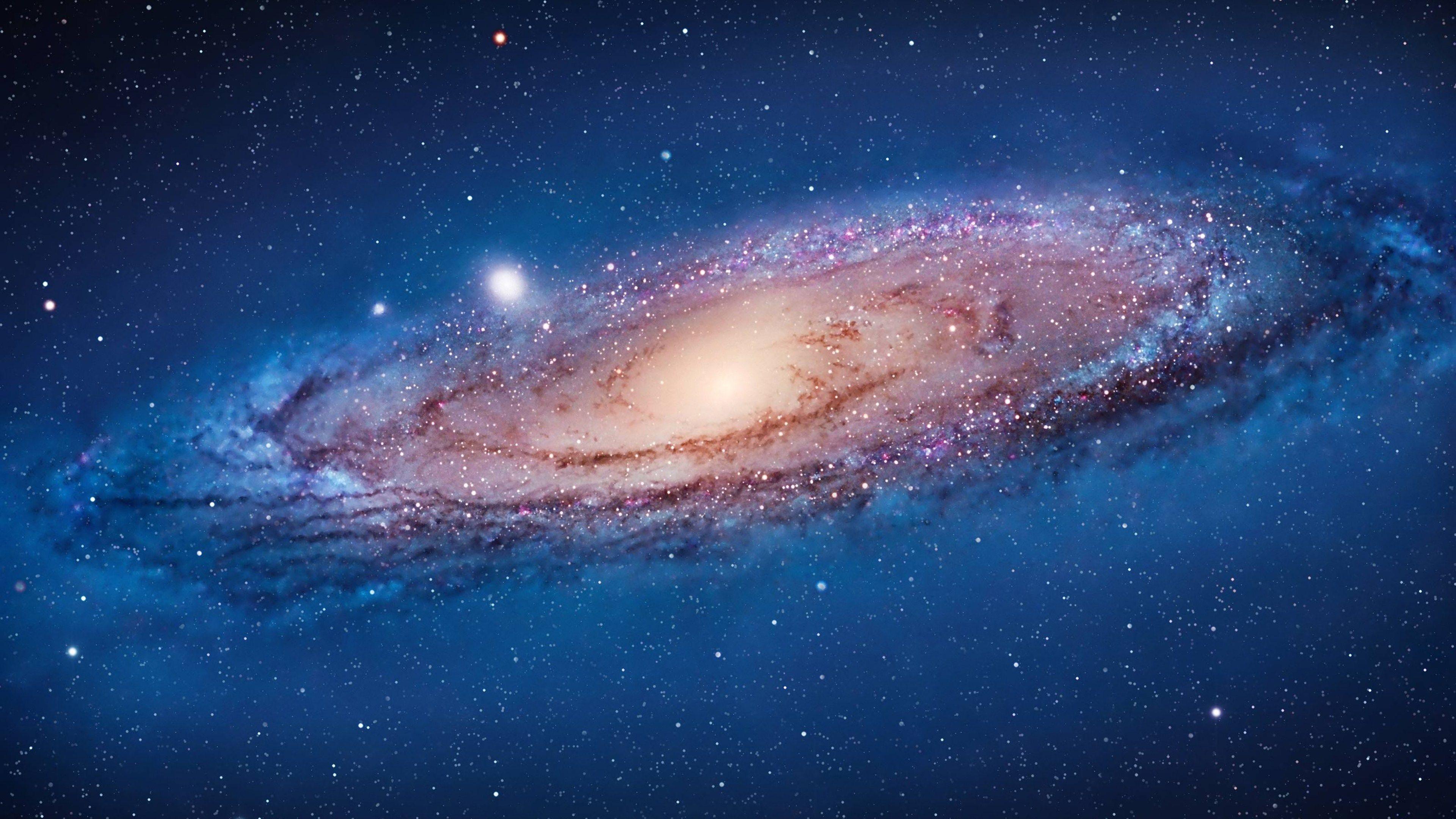 Space Galaxy 4k Wallpaper. #3938