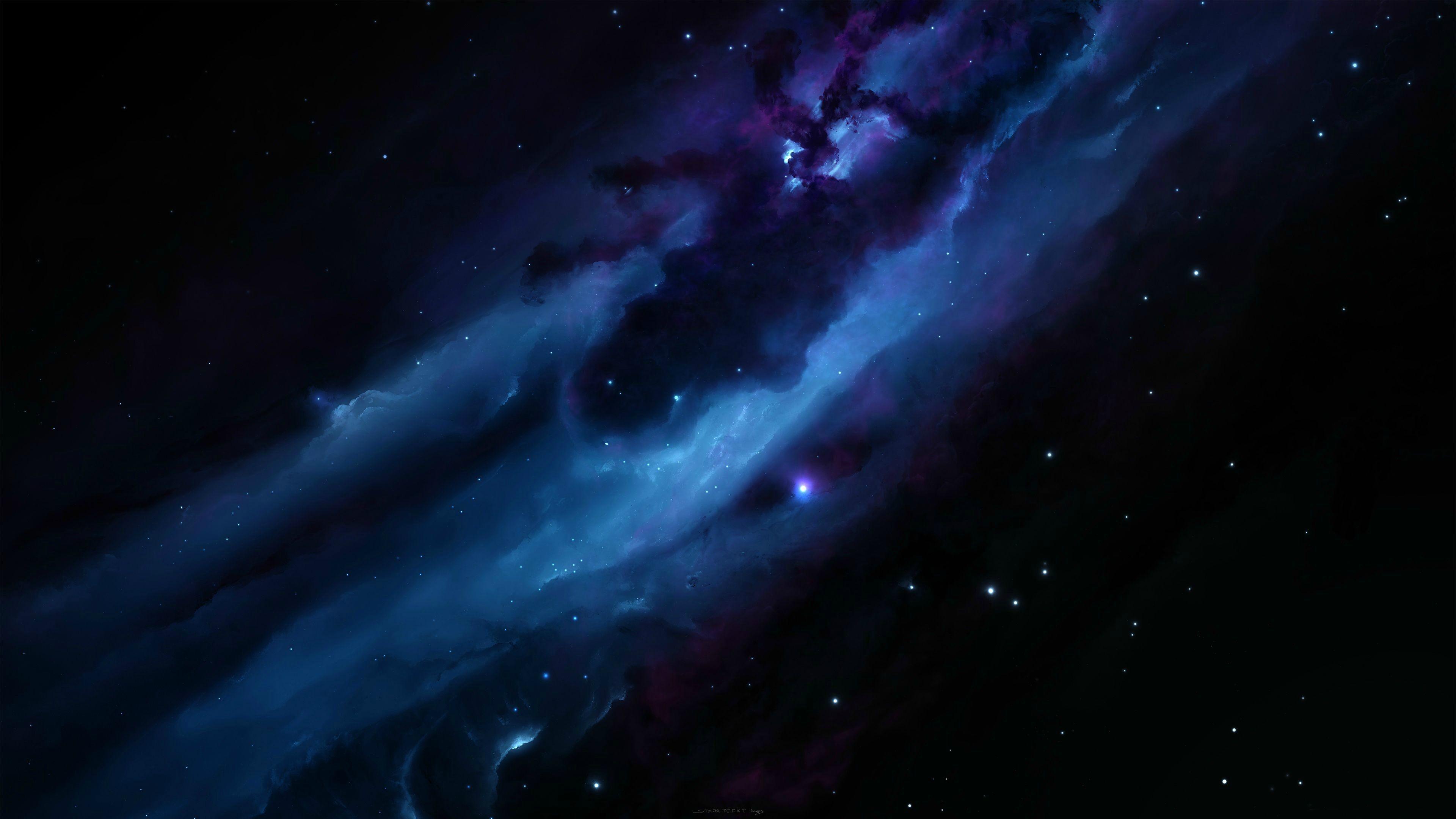 4k Galaxies & More Wallpapers