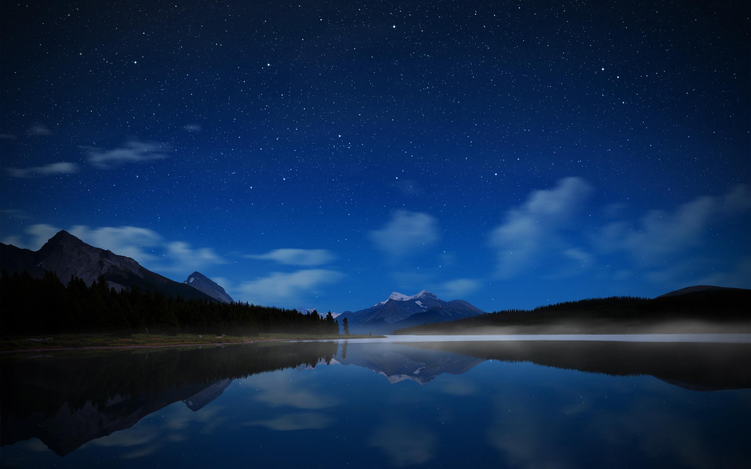 Night Sky Wallpaper 11278