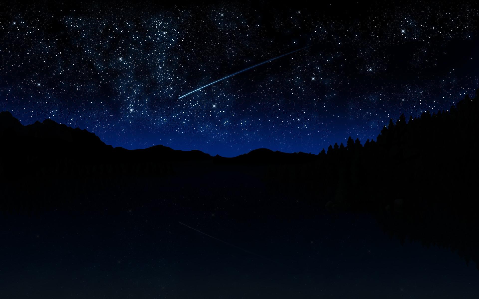 Night Sky Wallpaper 5768