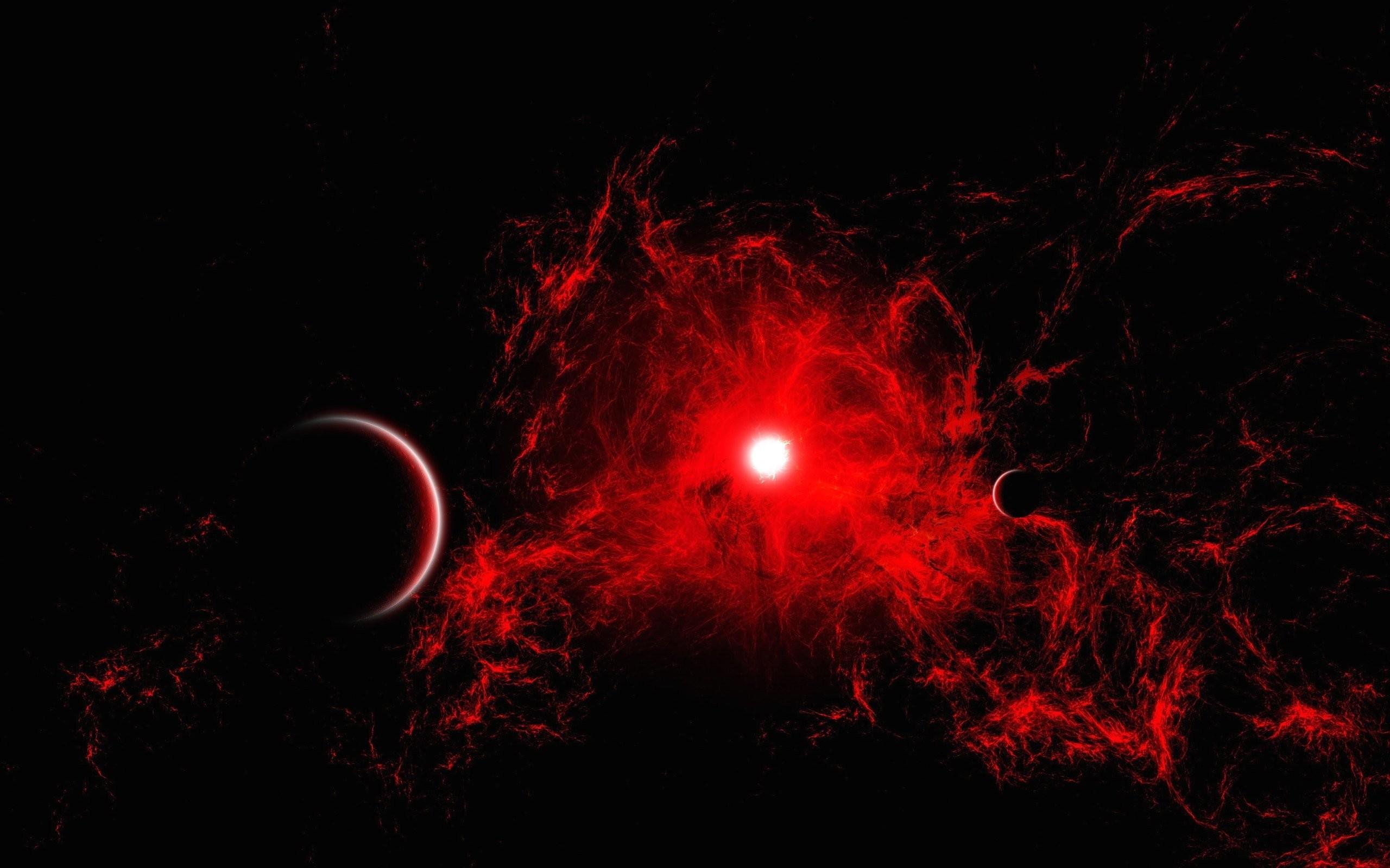 Planet red space sun wallpaper | | 437997 | WallpaperUP