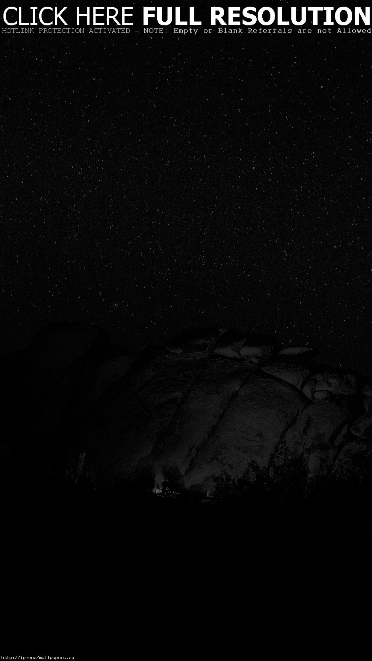 Mystery Rock Night Sky Star Nature Dark Android wallpaper – Android HD  wallpapers