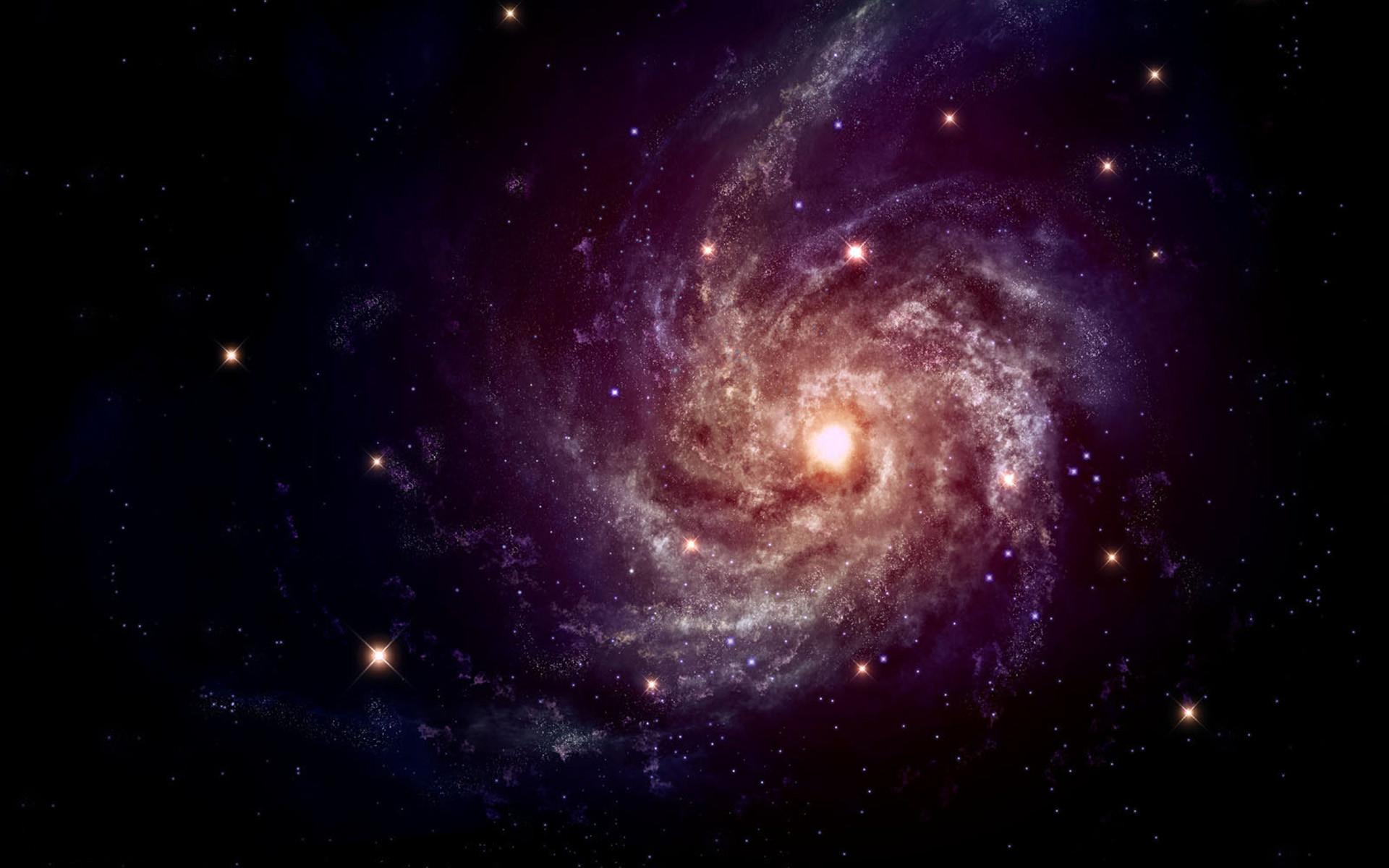 sci fi space art 1920×1200
