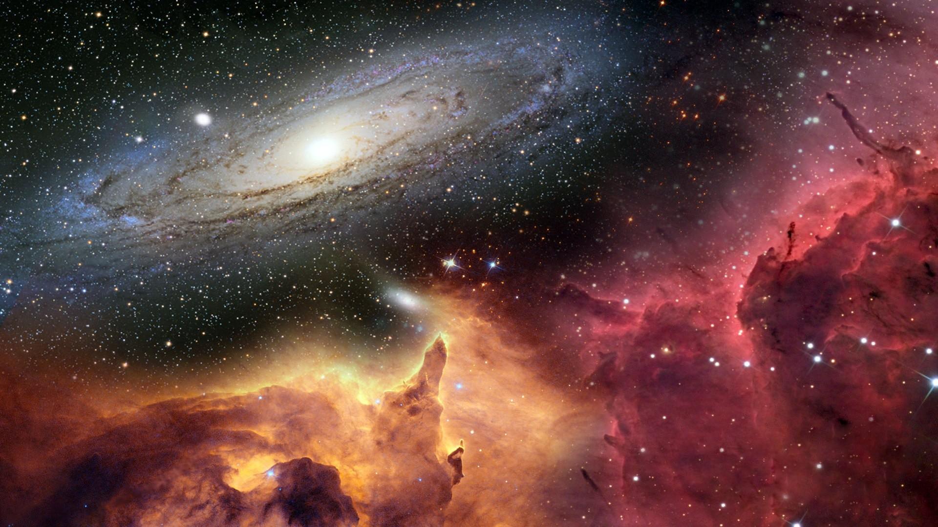 Universe Wallpapers HD Pics