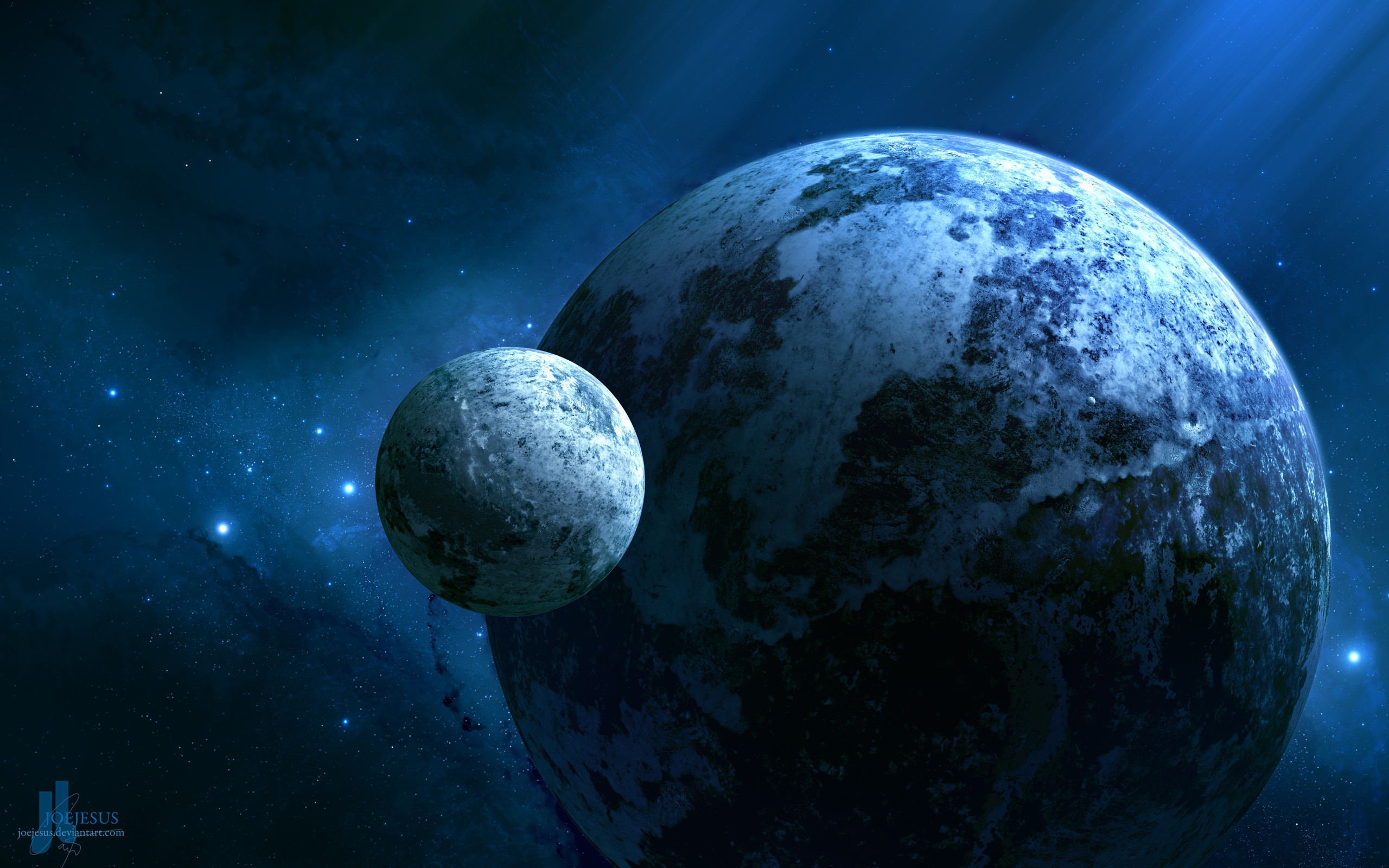 Glimpse Of Universe Wallpapers   HD Wallpapers