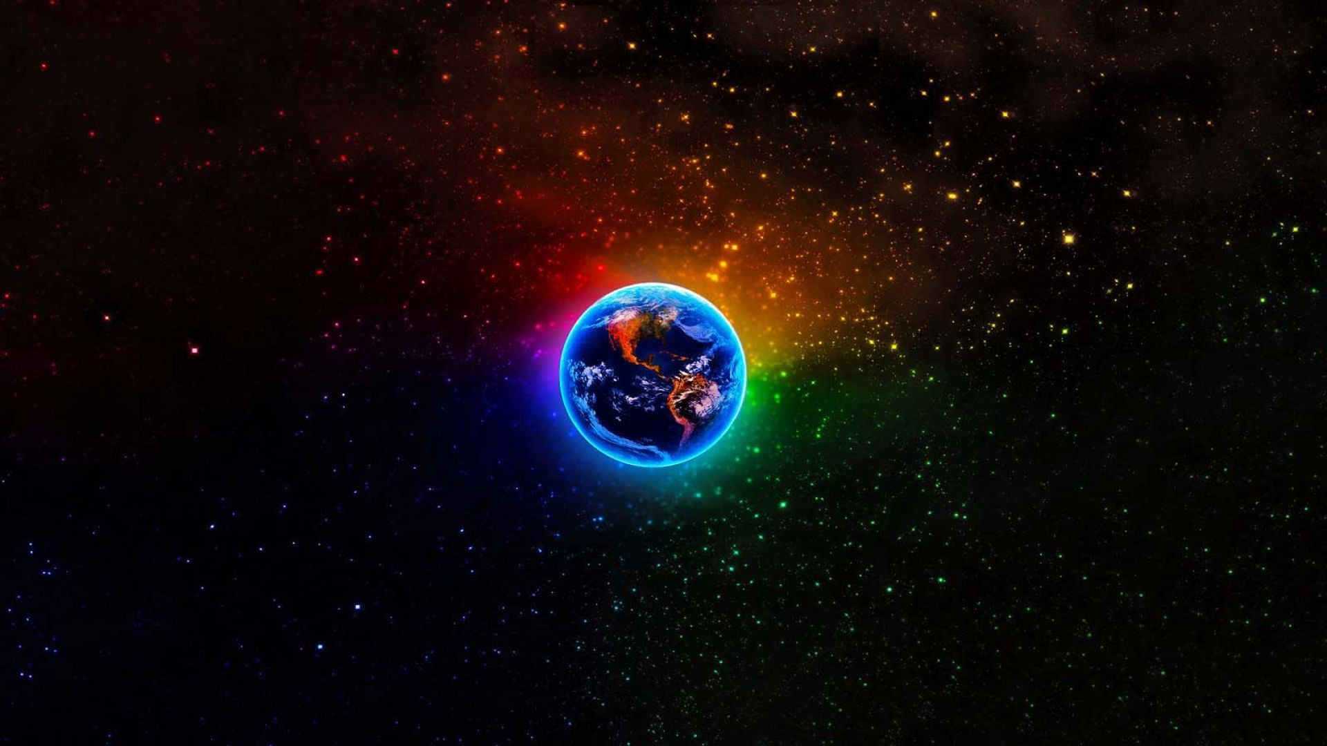 Best Colorful Planet   HD Digital Universe Wallpaper Free Download …