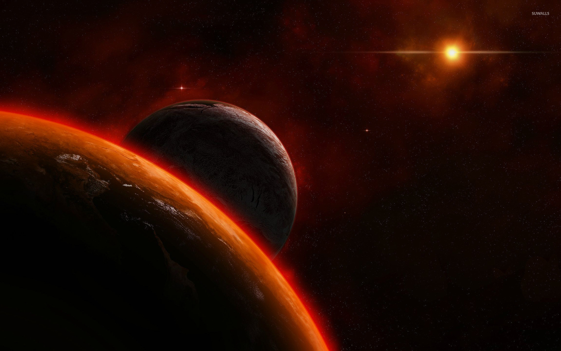 sun-and-planets-wallpaper-9