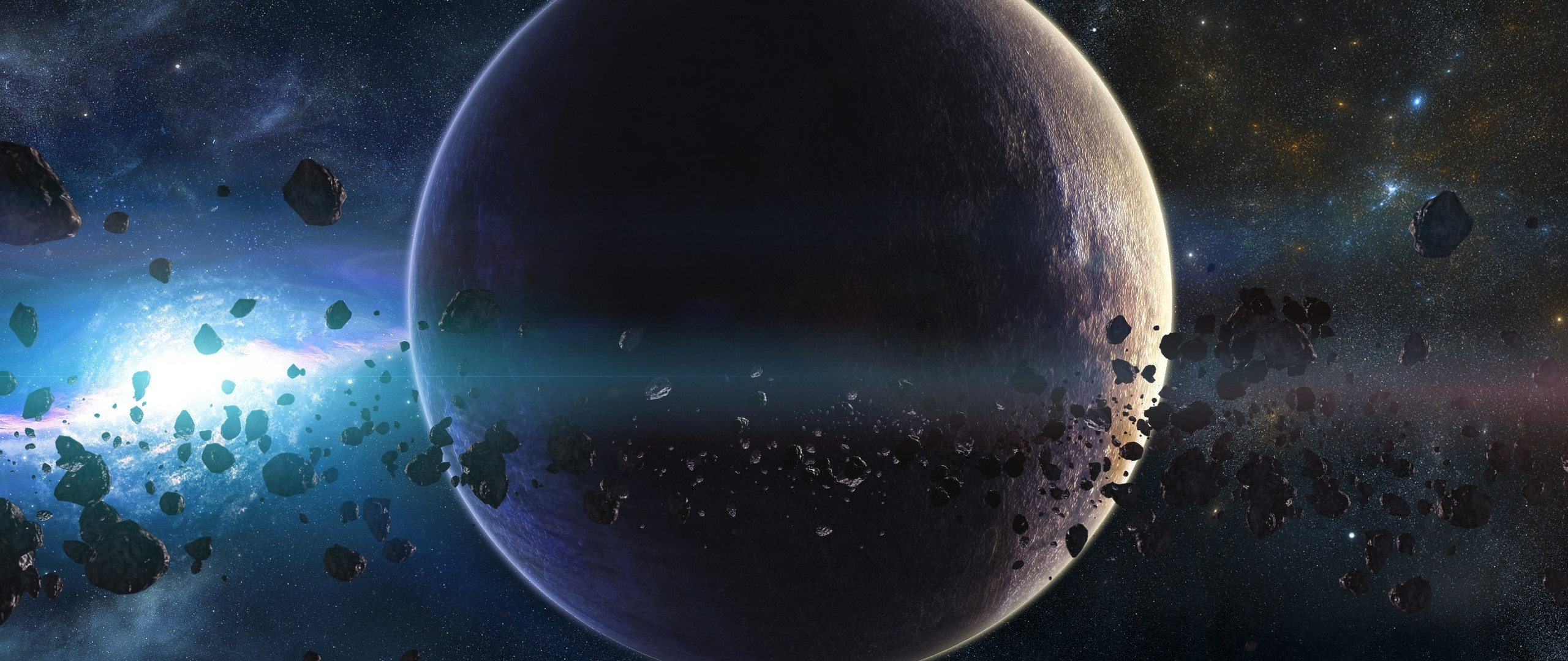 Preview planets
