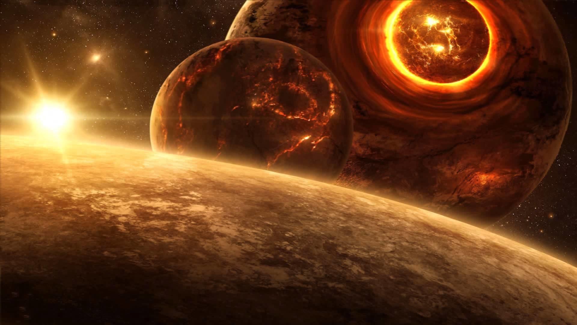 Planet Universe Animated Wallpaper https://www.desktopanimated.com