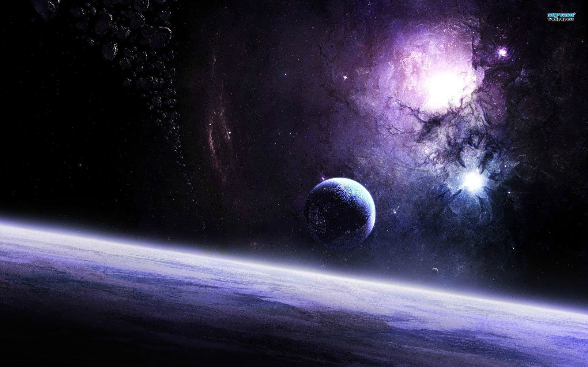 Planets Wallpapers Wallpaper Cave