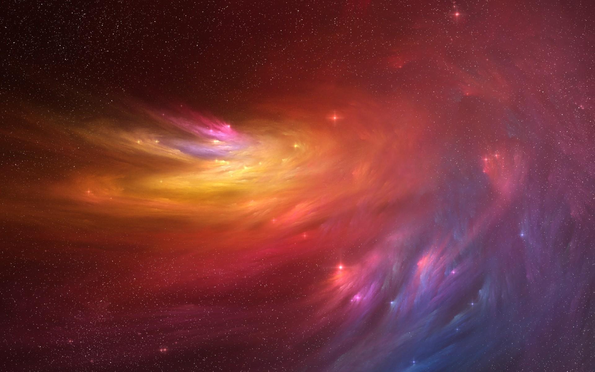 Cosmos Space · High Resolution Flower Wallpaper: …
