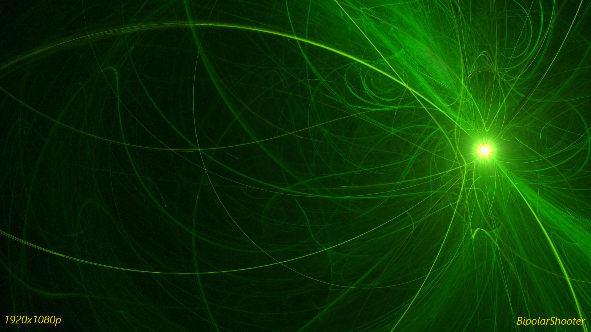 Emerald Supernova HD Wallpaper by BipolarShooter on .