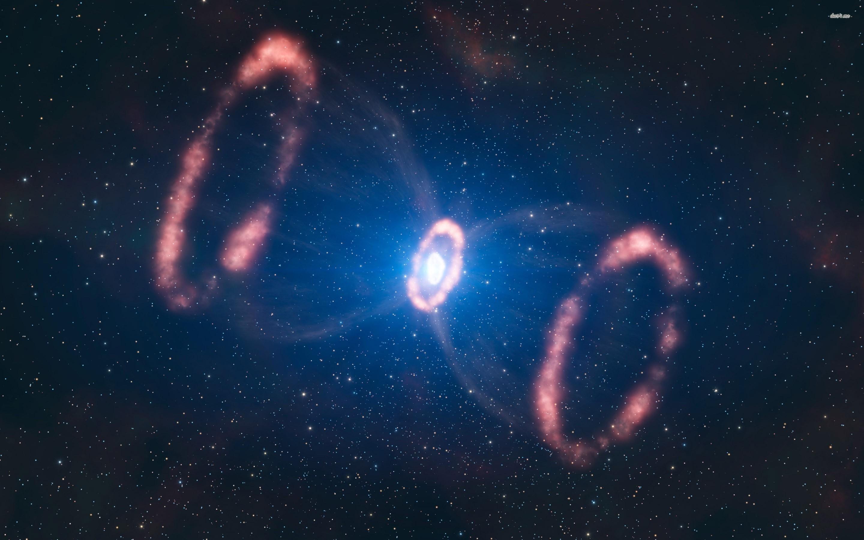 Supernova Wallpapers – Ful.
