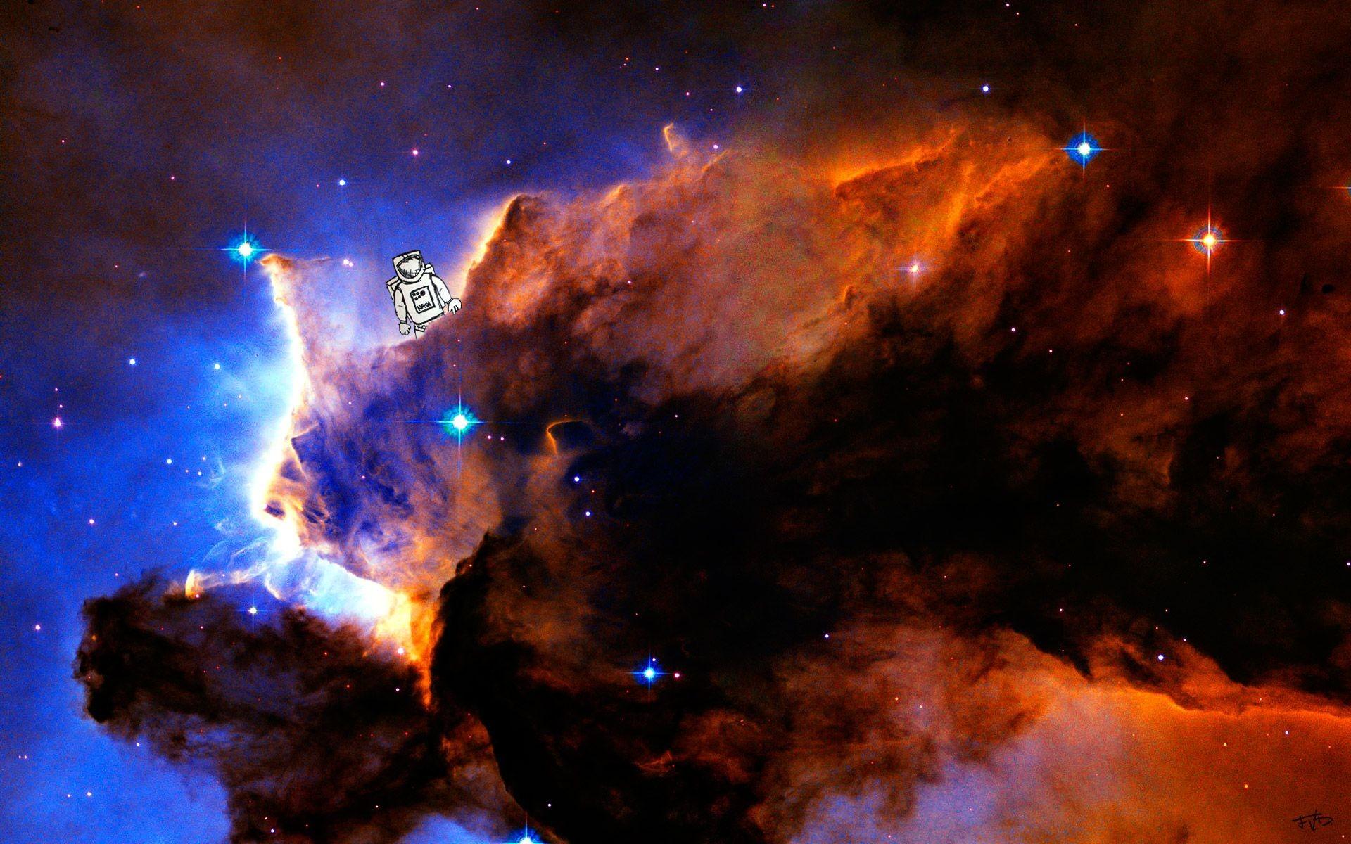 Eagle Nebula Photos