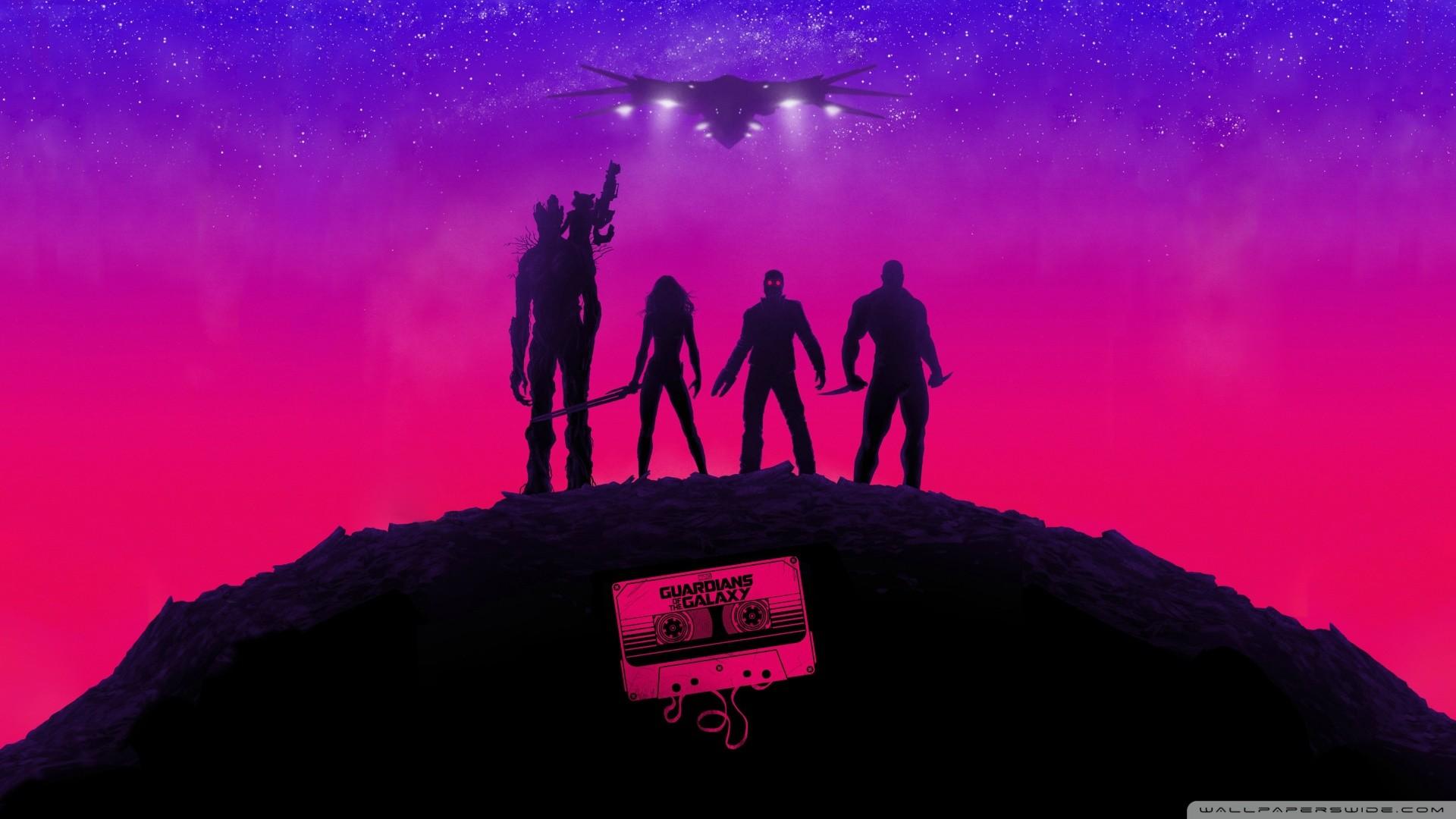 Guardians Of The Galaxy Official Poster wallpaper.   HD Wallpapers    Pinterest   Wallpaper