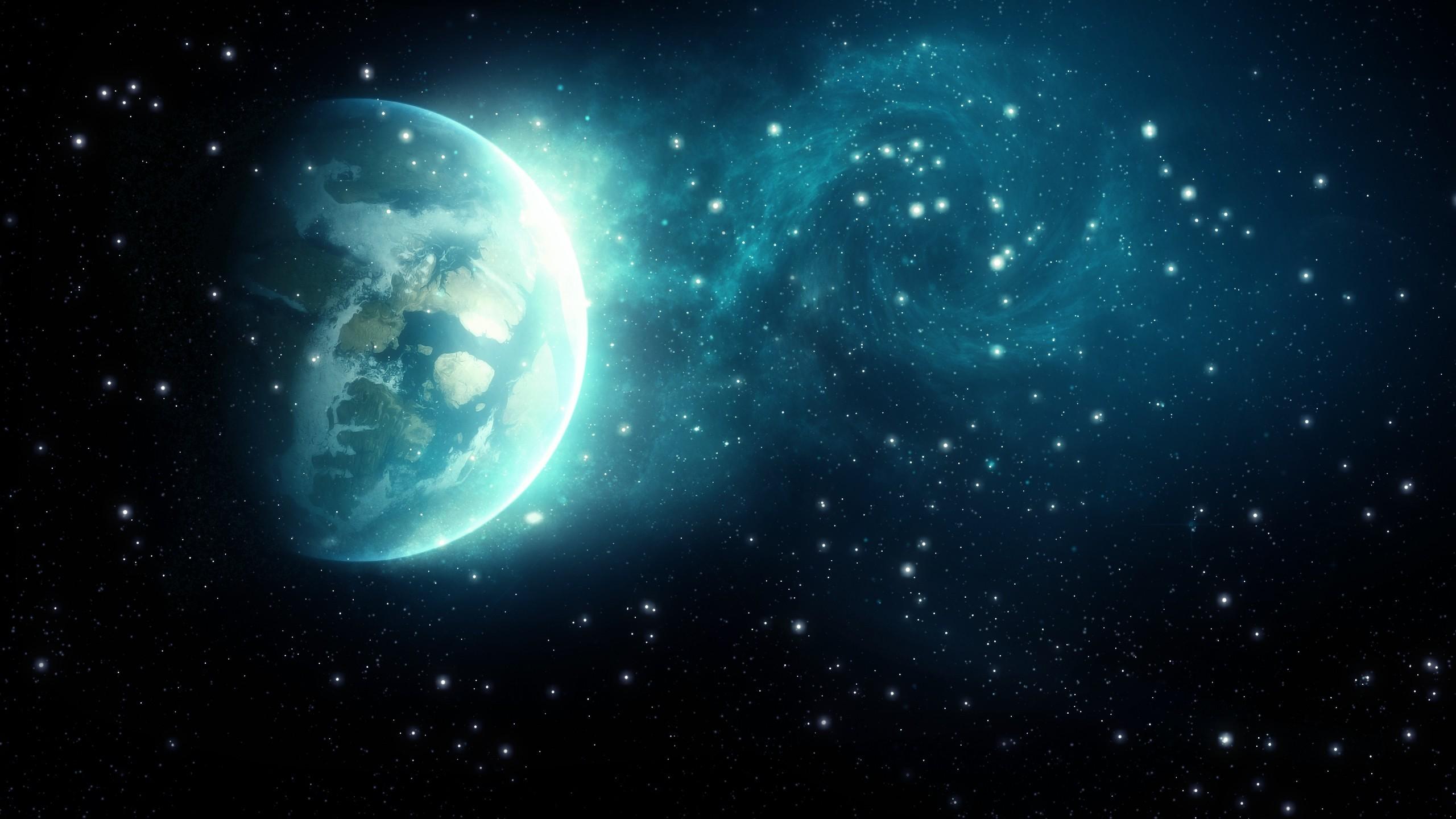 Space / Galaxy Wallpaper