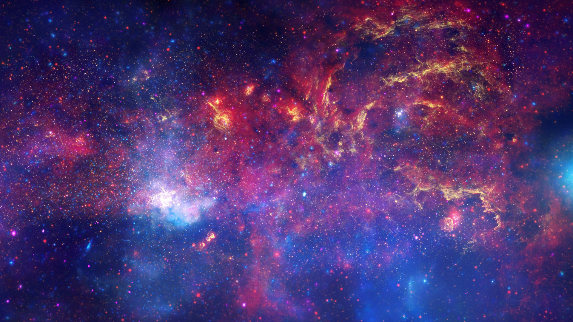 Purple Galaxy hd Wallpaper 1080p Space Galaxy Wallpaper hd