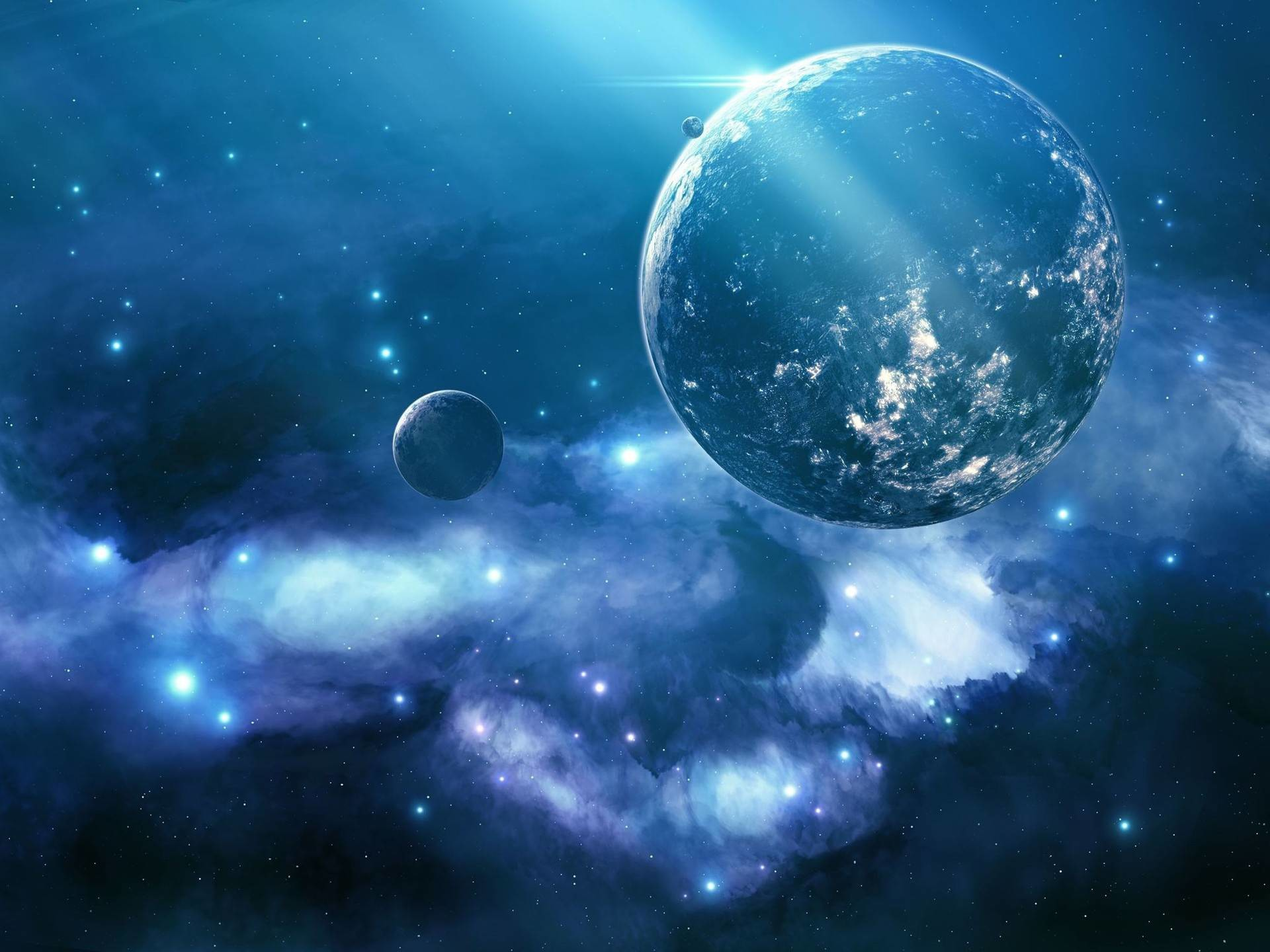 Galaxy wallpaper – (#8810) – High Quality and Resolution Wallpapers on .