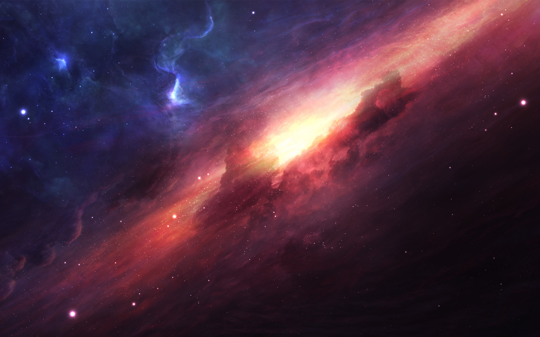 Digital Space Universe 4K 8K